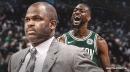 Pacers coach Nate McMillan compares Kemba Walker to 'rabbit' while explaining key moment vs. Celtics