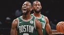 WATCH: Celtics star Kemba Walker lights up the Pacers for 44 points