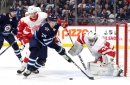 Detroit Red Wings vs. Winnipeg Jets: Time, TV, game info