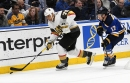 NHL Predictions: December 12th Early Games – Including Vegas Golden Knights vs. St. Louis Blues