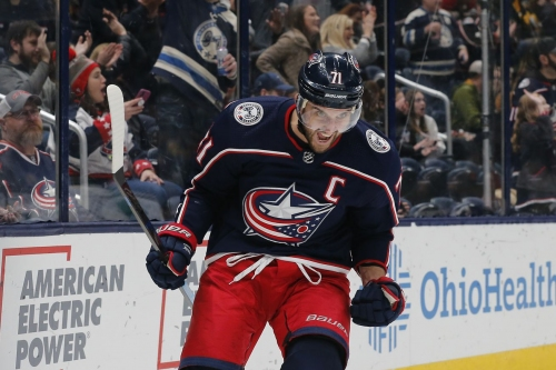 Game #31 Preview: Blue Jackets try to keep the good times rolling