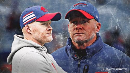 Bills' Sean McDermott calls primetime appearance a 'long time coming'