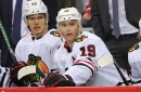 Chicago Blackhawks Frustrations Are Mounting