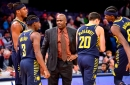 With healthy roster, Nate McMillan says Pacers' roles to change: 'We can't play everybody'