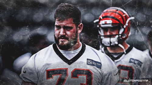 Bengals first-round rookie OT Jonah Williams cleared to practice