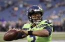 Once rivals, Seahawks, Panthers head in different directions