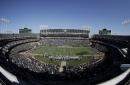 Raiders bid farewell to Oakland in game vs. Jaguars