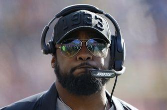Former teammates McDermott, Tomlin lead Bills, Steelers