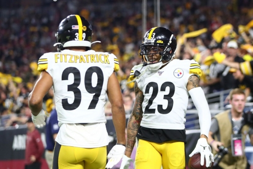 Buffalo Bills sing high praise for the Pittsburgh Steelers defense