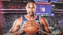 Sixers' Al Horford won't play in return game vs. Celtics