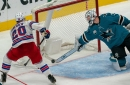 Rangers at Sharks: Lines, gamethread, and where to watch