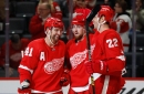 Detroit Red Wings say their rare victory is repeatable. Here's why