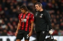 Bournemouth's Nathan Ake ruled out for six weeks ahead of Chelsea clash