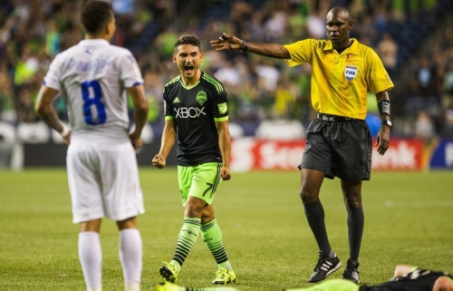 Explaining the Sounders' CONCACAF Champions League draw — and a history lesson