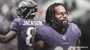 Ravens' Earl Thomas doesn't know how he'd defend Lamar Jackson