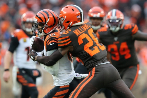 Here's why the Cincinnati Bengals' red-zone inefficiency is the perfect microcosm of 2019