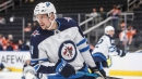 Jets loan forward David Gustafsson to Sweden for world juniors