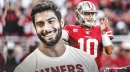 Grading 49ers QB Jimmy Garoppolo through the first 13 games of 2019
