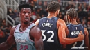 Jimmy Butler on what has changed since infamous Timberwolves practice