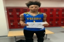 Arizona Wildcats target Mikey Williams scores 77 points, sets CIF San Diego Section record