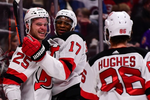 Game Preview #32: The New Jersey Devils vs the Arizona Coyotes
