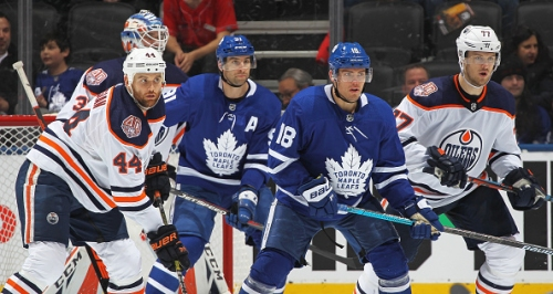 NHL Predictions: December 14th Early Games – Including Toronto Maple Leafs vs Edmonton Oilers