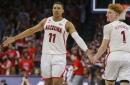 Gonzaga vs. Arizona: Game time, TV channel, live stream, odds, and radio info