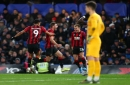 Dan Gosling's late goal gives Bournemouth vital win and leaves Chelsea looking over their shoulder