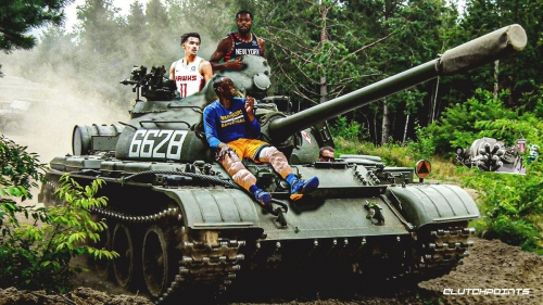 The Great 2019-20 Tank-Off: Who is the worst team in the NBA?
