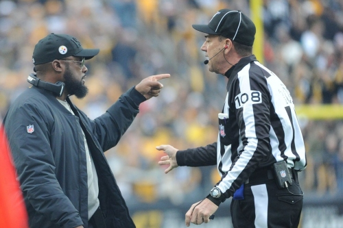Crunching the Numbers: Examining how penalties shape the Steelers' offensive drives in 2019