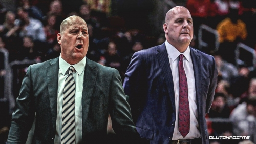 Jim Boylen has been told by management to not answer questions about players' injuries anymore
