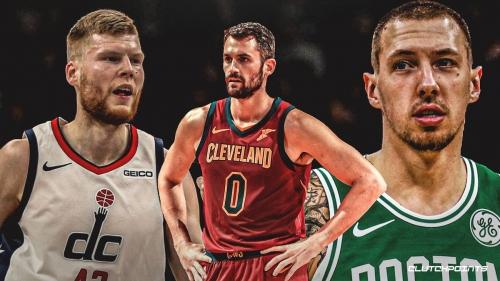 RUMOR: Celtics interested in adding more interior depth