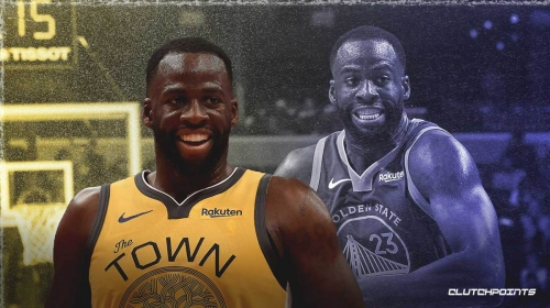 5 teams that should jump at trading for Draymond Green if Warriors make him available