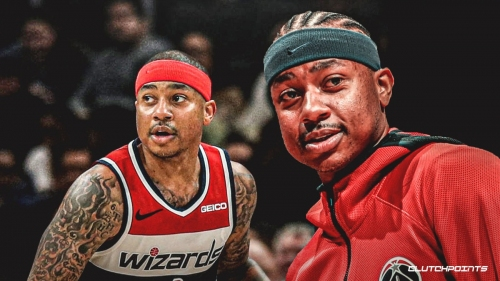Isaiah Thomas is a game-time decision vs. Grizzlies after missing 4 straight games