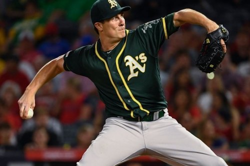 Yankees Potential Free Agent Target: Homer Bailey