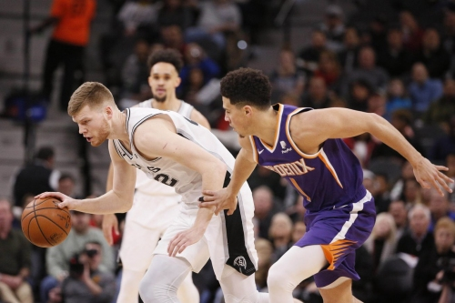 Open Thread: Suns-Spurs in Mexico City
