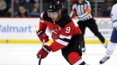 Devils' Taylor Hall to sit out vs. Coyotes amid trade rumours