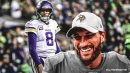 Why Vikings QB Kirk Cousins is in line for a massive game against the Chargers