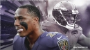 Ravens Marcus Peters fined $14,037 for drinking beer with fans