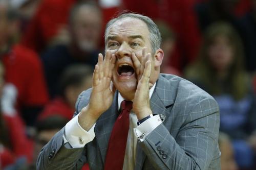 Saturday Big Ten Recap: Rutgers Upsets Seton Hall