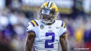 LSU WR Justin Jefferson could be an ideal first-round target for the 49ers