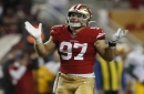 Count ex-49ers star Justin Smith among Nick Bosa's admirers