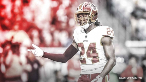 Josh Norman speaks out on being benched by the Redskins