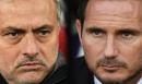 Tottenham vs Chelsea: Jose Mourinho relishing chance to show Frank Lampard he's still the master