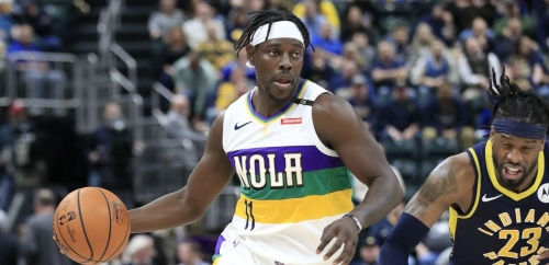 NBA Rumors: Timberwolves Could Sacrifice Jarrett Culver Or Josh Okogie To Acquire Jrue Holiday From Pelicans