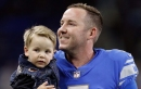 Detroit Lions kicker Matt Prater: 'I'll always have a special place for Denver'