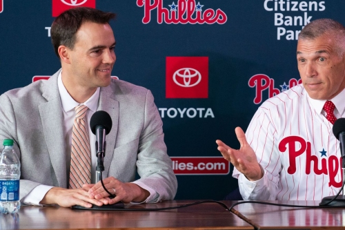 The implications and ramifications of the Phillies' rotation configurations