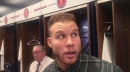 Detroit Pistons' Blake Griffin admits his frustrations following loss to 76ers