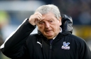 Crystal Palace manager Roy Hodgson calls on government to educate around racism