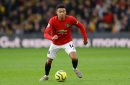 Jesse Lingard identifies reason behind Manchester United's inconsistent form
